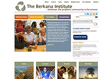The Berkana Institute