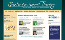Center for Journal Therapy