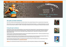 Fitness Therapists