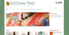 Wild Woman Beads