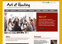 Art of Hosting Conversations that Matter